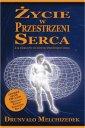 Życie w przestrzeni serca (+ CD) - okładka książki