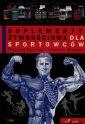 Suplementy żywnościowe dla sportowców - okładka książki
