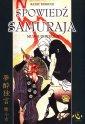 Spowiedź samuraja - okładka książki
