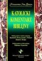 Katolicki komentarz biblijny - okładka książki