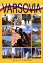Varsovia / Warszawa (wersja hiszp.) - okładka książki