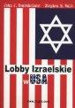 Lobby Izraelskie w USA - okładka książki