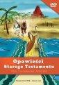 Opowieści Starego Testamentu (DVD) - okładka filmu