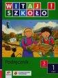 okładka książki - Witaj szkoło! Klasa 3. Szkoła podstawowa.
