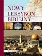 Nowy leksykon biblijny - okładka książki