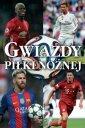 Gwiazdy piłki nożnej - okładka książki