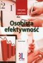 Osobista efektywność - okładka książki