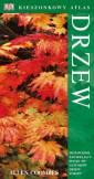 Kieszonkowy atlas drzew - okładka książki