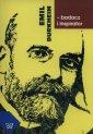 Emil Durkheim - badacz i inspirator - okładka książki