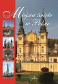 Miejsca Święte w Polsce - okładka książki