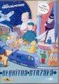 okładka książki - Błękitna strzała (DVD)