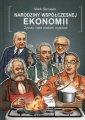 Narodziny współczesnej ekonomii. - okładka książki