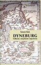 Dyneburg. Inflanty zmysłami reportera - okładka książki