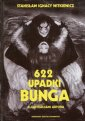 622 upadki Bunga - okładka książki