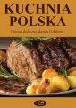 Kuchnia polska i inne ulubione - okładka książki