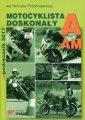 e-Podręcznik 2013. Motocyklista - okładka książki