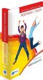 Postawa i Ruch. Ćwiczenia śródlekcyjne - okładka płyty