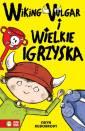 Wiking Vulgar i wielkie igrzyska cz. 2