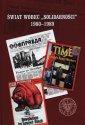 Świat wobec Solidarności 1980-1989 - okładka książki