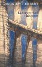Labirynt nad morzem - okładka książki