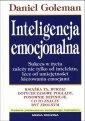 Inteligencja emocjonalna - Daniel - okładka książki