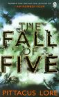 I Am Number Four. The Fall of Five