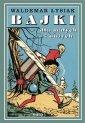okładka książki - Bajki dla małych i dużych