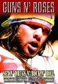 Guns N Roses. Sex N Drugs N Rock - okładka filmu
