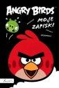 Angry Birds. Moje zapiski - okładka książki