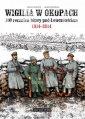 Wigilia w okopach - 100 rocznica - okładka książki