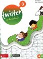 Twister 3. Students book (+ 2 CD)