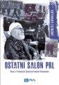 Ostatni salon PRL-u. Rzecz o Franciszku - okładka książki