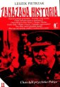 Zakazana historia 11. Churchill - okładka książki