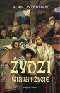 Żydzi. Wiara i życie - okładka książki