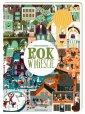 Rok w mieście - okładka książki