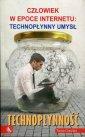 okładka książki - Technopłynność. Człowiek w epoce