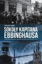 Sokoły kapitana Ebbinghausa. Sonderformation... - okładka książki