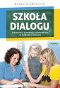 Szkoła dialogu z prezentacjami. - okładka książki