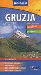 Gruzja. Przewodnik - okładka książki