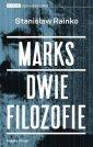 Marks. Dwie filozofie - okładka książki