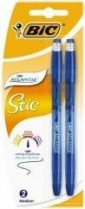 Długopis Atlantis Stic - niebieski - zdjęcie produktu