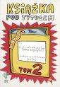 Książka pod tytułem. Tom 2 - okładka książki
