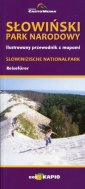 Słowiński Park Narodowy. Ilustrowany - okładka książki