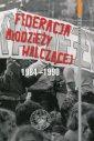 Federacja Młodzieży Walczącej 1984-1990. - okładka książki