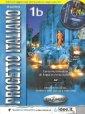 Nuovo Progetto Italiano 1B. Podręcznik - okładka podręcznika