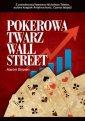 Pokerowa twarz Wall Street - okładka książki