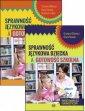 Sprawność językowa dziecka a gotowość - okładka książki