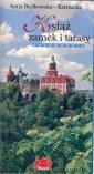 Książ zamek i tarasy - Anna Będkowska-Karmelita - okładka książki