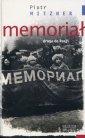 Memoriał. Droga do Rosji - okładka książki