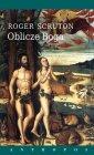 Oblicze Boga - okładka książki